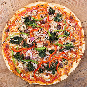 Vegetariana thumbnail