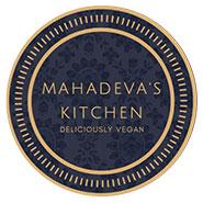 Mahadeva's Kitchen logo