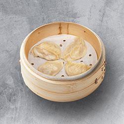 Chicken dumplings thumbnail