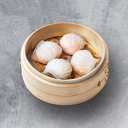 Prawn dumplings thumbnail