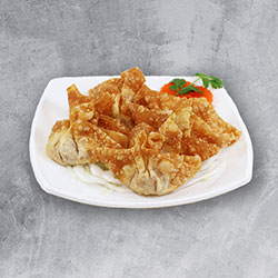 Fried prawn wontons thumbnail