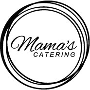 Mama's Catering logo