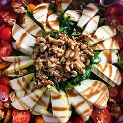 Rocket salad thumbnail