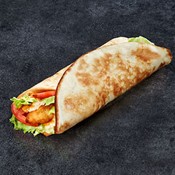 Flaming peri peri wrap thumbnail
