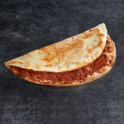 Meat folded pizza (Lahembajin) thumbnail