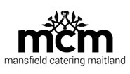 Mansfield Catering logo