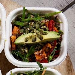 Natural tucker salad thumbnail