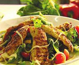 Chef salad thumbnail