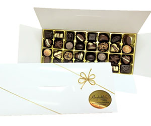 32 chocolates gift box thumbnail