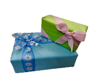 Gift wrap thumbnail