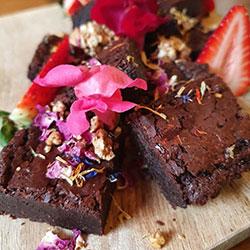 Brownies - mini thumbnail