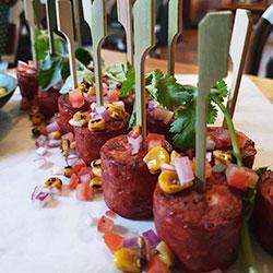 Chorizo bites thumbnail