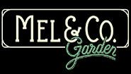 Mel & Co Garden logo