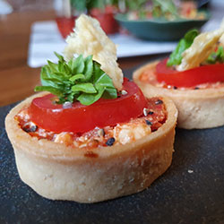 Vegetarian tarts thumbnail