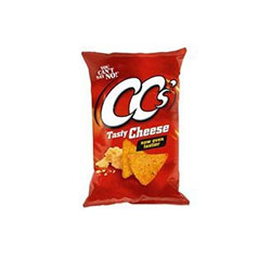 Tasty cheese corn chips - 175g thumbnail