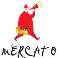Mercato logo