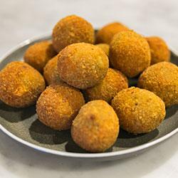 Olive ascolane thumbnail