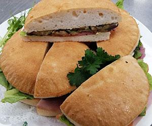 Gluten free roll thumbnail