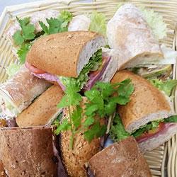 Gourmet roll thumbnail