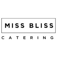 Miss Bliss Catering logo