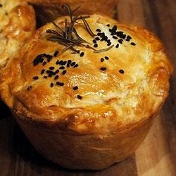 Assorted petite gourmet pies thumbnail