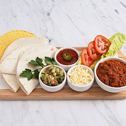Build your own - taco station thumbnail