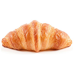 Croissant with Nutella thumbnail