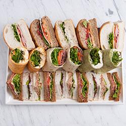 Classic sandwiches/rolls/wraps thumbnail