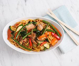 Hokkien Noodles thumbnail