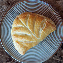 Apple turnover thumbnail
