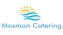 Mosman Catering logo