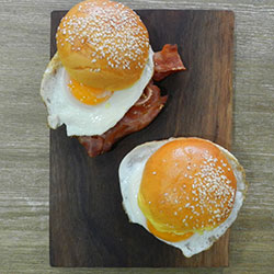 Breakfast sliders thumbnail