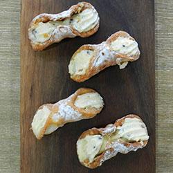 Cannoli - mini thumbnail