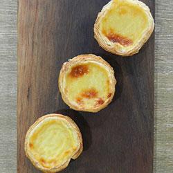Portuguese tarts thumbnail