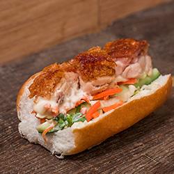 Crispy pork roll thumbnail