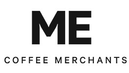 ME Coffee Merchant logo