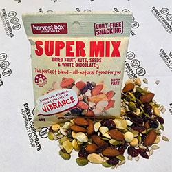 Harvest Box snack packs - 40g thumbnail