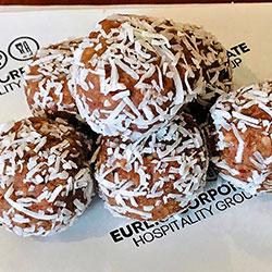 Protein balls - 40g thumbnail