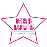 Mrs Luu's logo
