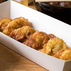Fried wontons thumbnail