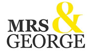Mrs & George logo