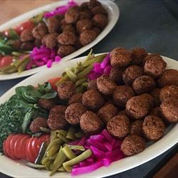 Falafel - mini thumbnail