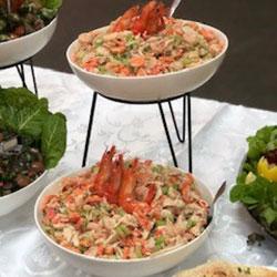 Seafood salad thumbnail