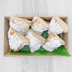 Almond croissant box thumbnail