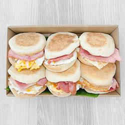 Bacon and egg muffin box thumbnail