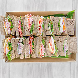 Low carb sandwich box thumbnail