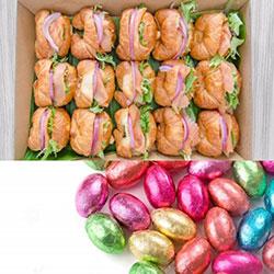 Easter croissant box thumbnail