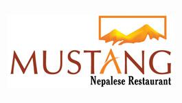 Darshan Restaurant - Mustang Nepalese logo