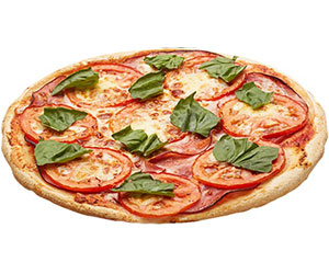 Low fat pizza #3 thumbnail