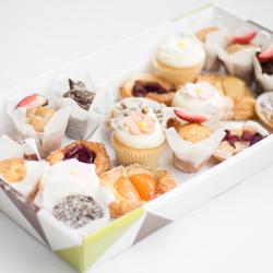 Specialty sweet platter thumbnail